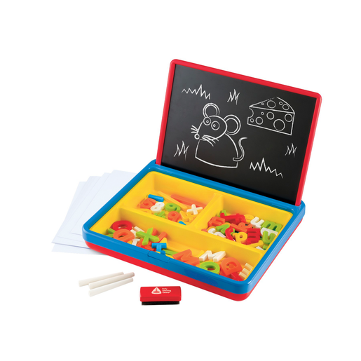 Early Learning Centre Magnetic Playcentre - Red