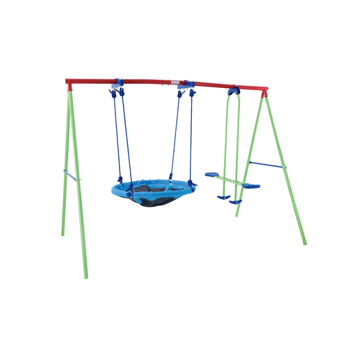 Early Learning Centre Multi Play Swing Set