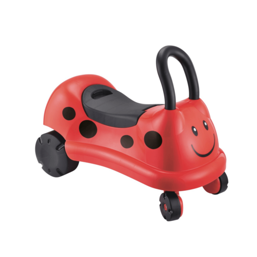 Early Learning Centre Easy Wheels Ladybird Ride On