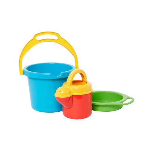 Early Learning Centre Bucket and Sieve Set
