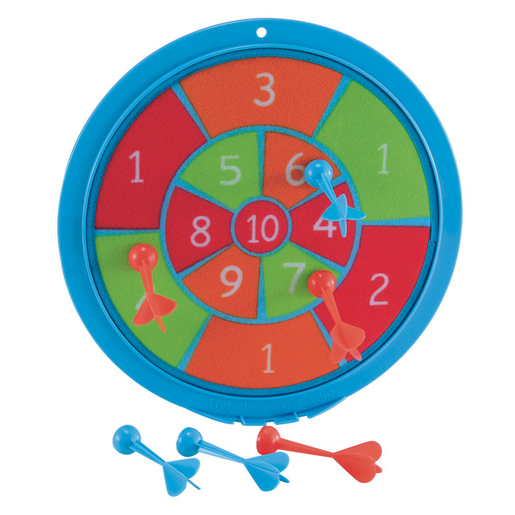 Early Learning Centre Sticky Dartboard (Styles Vary)