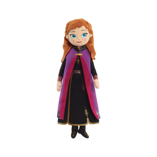 Disney Frozen 2 Talking Plush Toy - Anna