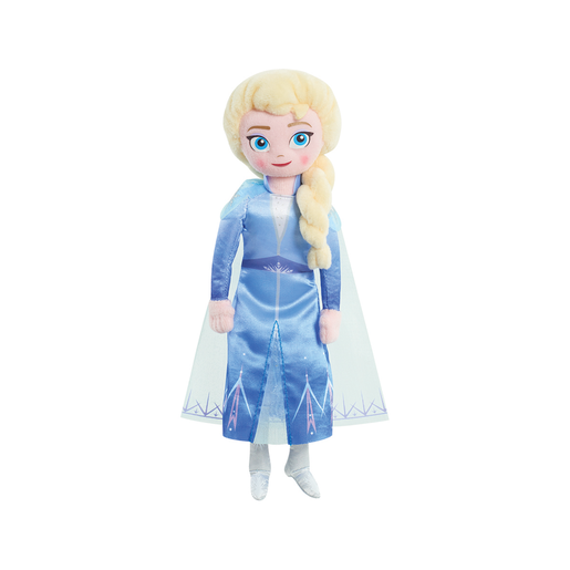 Disney Frozen 2 Talking Plush Toy - Elsa