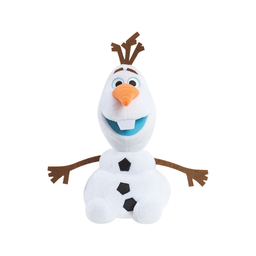 Disney Frozen 2 Talking Plush Toy - Olaf