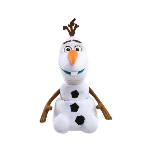 Disney Frozen 2 Spring and Surprise Olaf