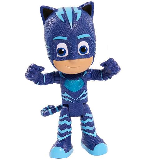 PJ Masks 15cm Talking Figure - Talking Catboy