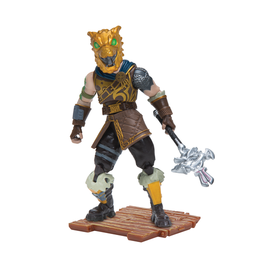 Fortnite Solo Mode 10cm Core Figure - Battle Hound