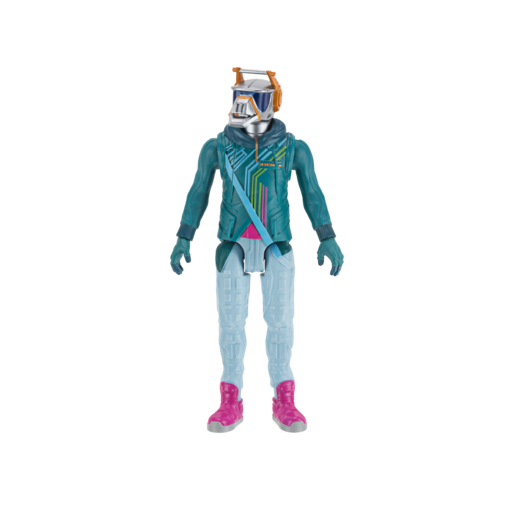 Fortnite Victory Figure - DJ Yonder