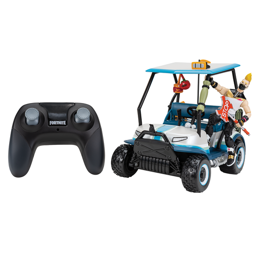 Fortnite ATK Vehicle for 10cm Core Figures