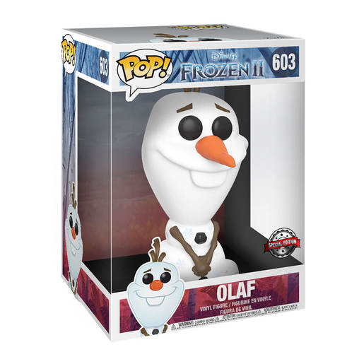 Funko Pop! Disney: Frozen 2 - Olaf (25cm)