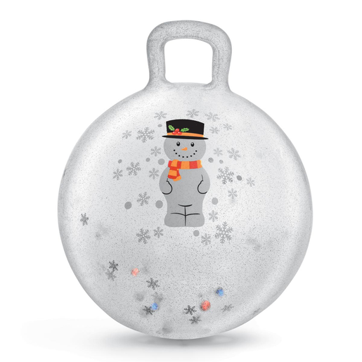 Early Learning Centre Light Up Snow Globe Bouncer