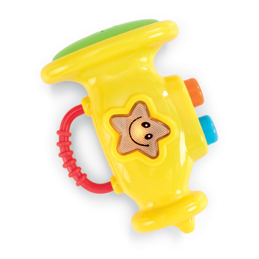 Early Learning Centre Superstar Trumpet