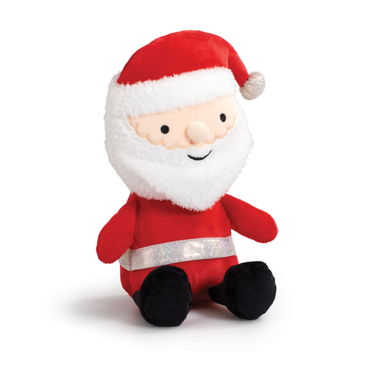 Early Learning Centre Plush Toy - Santa