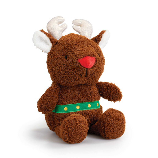 Early Learning Centre Reindeer Plush