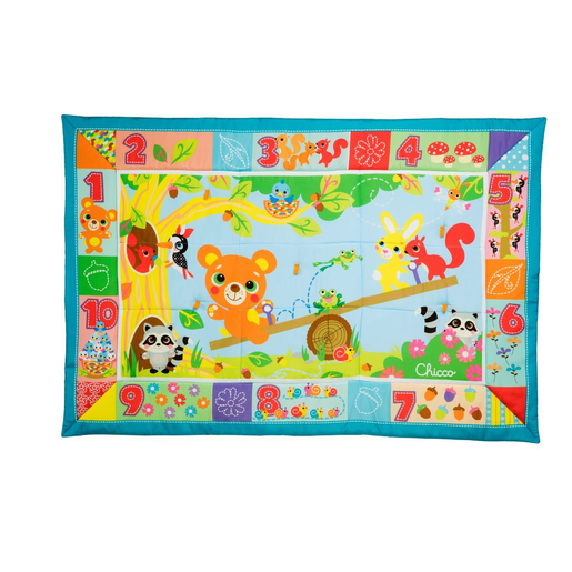 Chicco XXL Forest Playmat