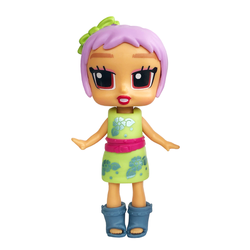 Boxy Girls Mini Dolls - Bee