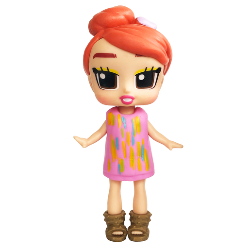 Boxy Girls Mini Dolls - Coco