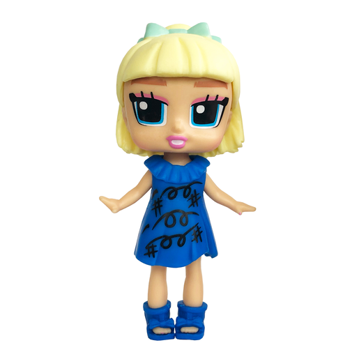 Boxy Girls Mini Dolls - Ellie