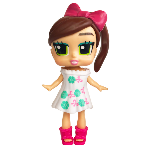 Boxy Girls Mini Dolls - Tasha