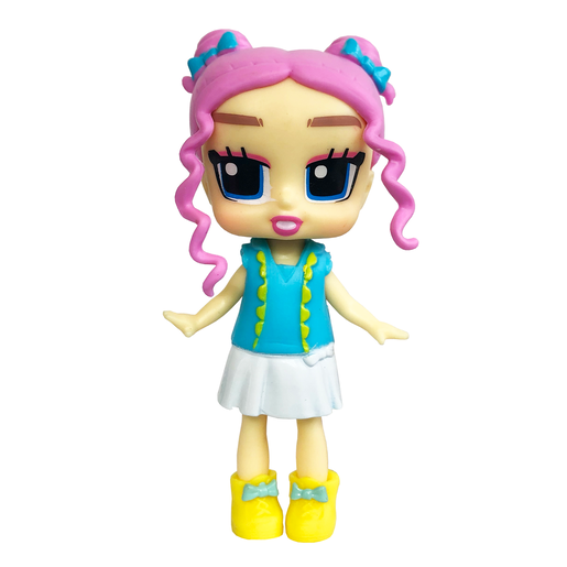 Boxy Girls Mini Dolls - Trinity