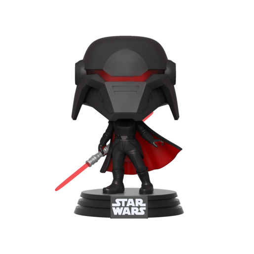 Funko Pop! Games: Star Wars Jedi Fallen Order - The Second Sister