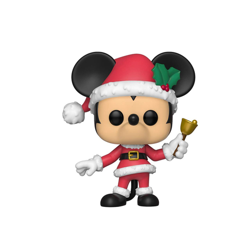 Funko Pop! Disney: Christmas Mickey Mouse