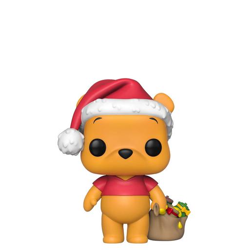 Funko Pop! Disney: Winnie The Pooh - Christmas Winnie The Pooh