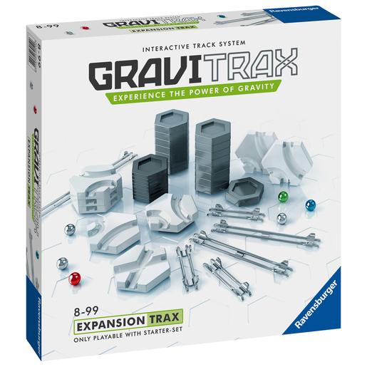 Ravensburger GraviTrax - Add on Trax Pack