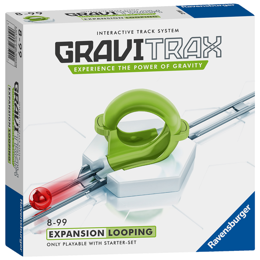 Ravensburger GraviTrax - Add on Loop
