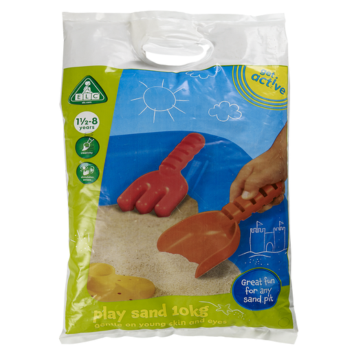 Early Learning Centre Play Sand - 10kg