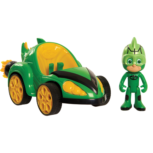 PJ Masks Hero Blast Vehicle - Gekko