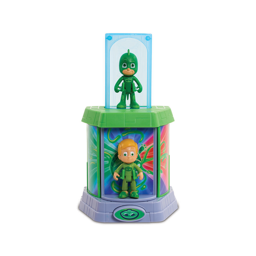 PJ Masks Transforming Figures Playset - Gekko