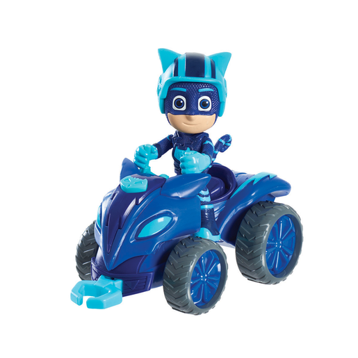 PJ Masks Quad Vehicle - Catboy