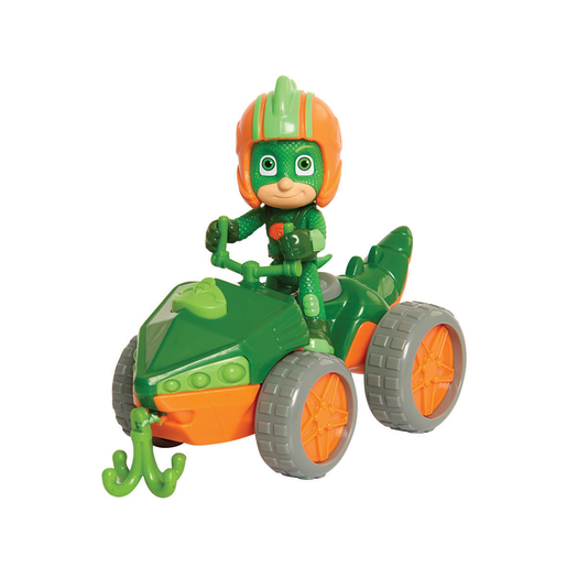 PJ Masks Quad Vehicle - Gekko