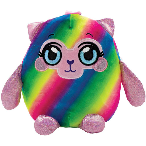 MushMeez Medium Plush - Llama