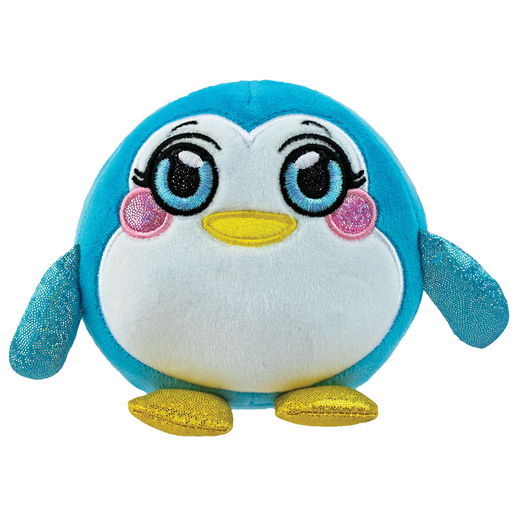 MushMeez Medium Plush - Penguin
