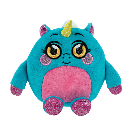 MushMeez Medium Plush - Unicorn