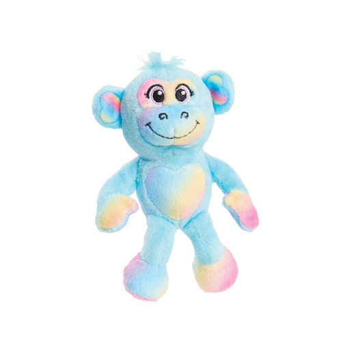 Build-A-Bear Workshop Series 2 Mini Plush Rainbow Monkey
