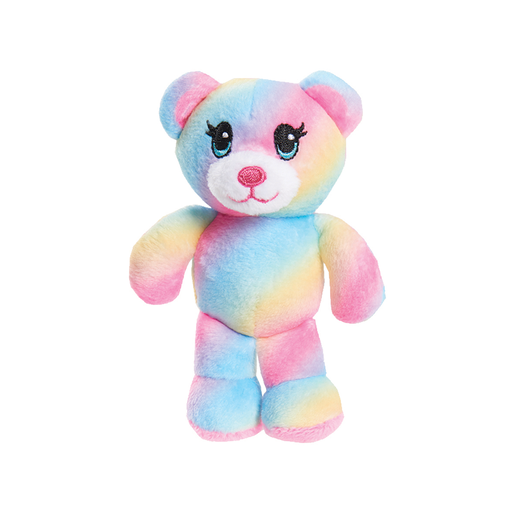 Build-A-Bear Workshop Series 2 Mini Plush Rainbow Bear