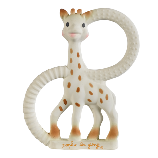Sophie La Girafe - Giraffe So Pure Teething Ring