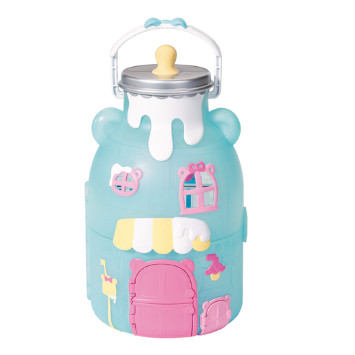 BABY Born Surprise Baby Bottle House