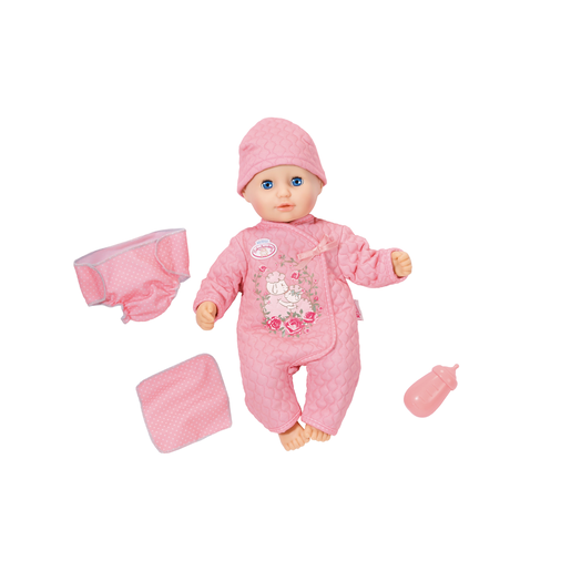 Baby Annabell Little Baby Fun 36cm Doll