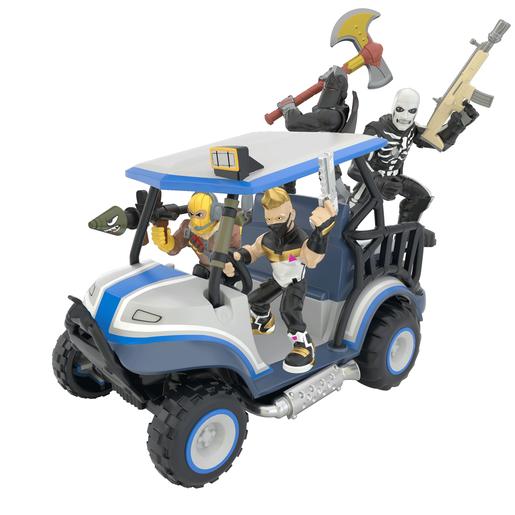 Fortnite Battle Royale Collection All Terrain Kart and Drift