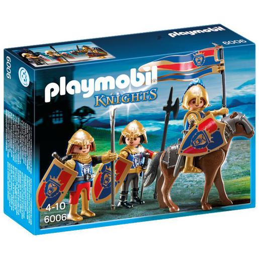 Playmobil 6006 Royal Lion Knights