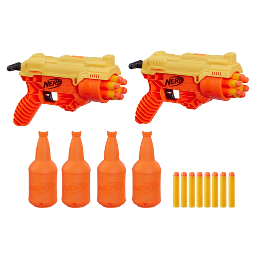 Nerf Alpha Strike - Cobra RC-6 Dual Targeting Set