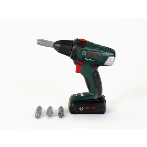 Bosch Cordless Drill/ Screwdriver from TheToyShop