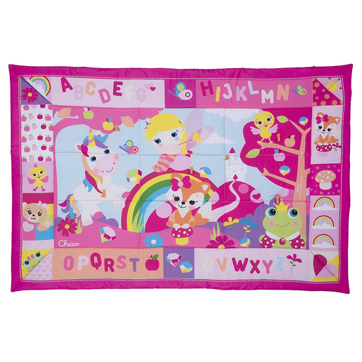 Chicco XXL Pink Playmat
