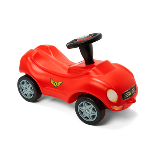 Early Learning Centre Racer Ride-On Car