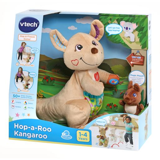 VTech Hop-a-Roo Kangaroo