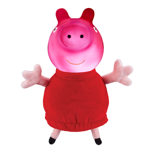 Peppa Pig Talking and Glowing Peppa